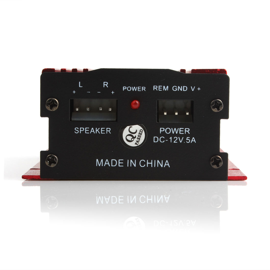 Mini-Hi-Fi-500W-2-Channel-Stereo-Audio-Amplifier-For-Car-Motorcycle-Home-New thumbnail 3