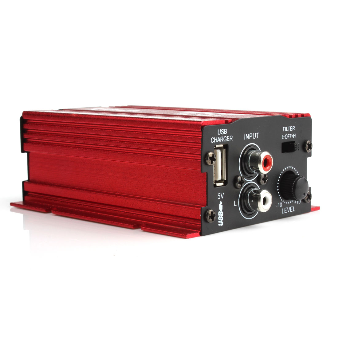 Mini-Hi-Fi-500W-2-Channel-Stereo-Audio-Amplifier-For-Car-Motorcycle-Home-New thumbnail 4
