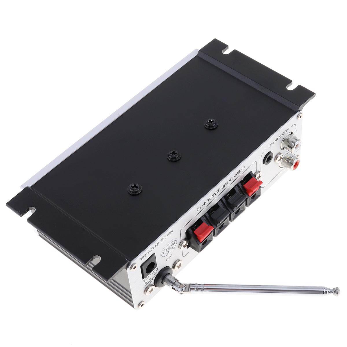 LEPY-Bluetooth-Mini-Power-Audio-Amplifier-Hi-Fi-AMP-MP3-FM-USB-SD-AUX-Car-Home thumbnail 10
