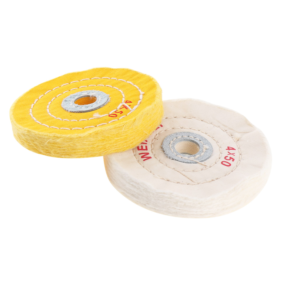 Excellent Details About 2X 4 Buffing Soft Polishing Buffer Polish Wheel Pad Kit For Table Bench Grinder Ocoug Best Dining Table And Chair Ideas Images Ocougorg
